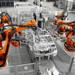 برش لیزری در صنعت خودروسازی